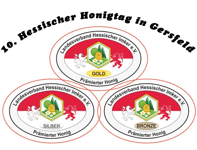 10. Hessischer Honigtag in Gersfeld